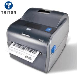 Intermec Printer PC43D 203DPI Direct Thermal