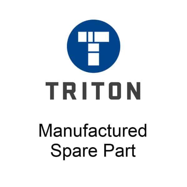 Triton Cable - TA & TS Series Unit to Datamax Printer