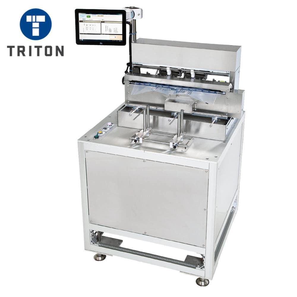 CTW-D500 Manual Linerless Label Applicator