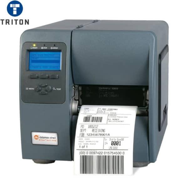 Datamax Printer M-4308 300DPI Thermal Transfer + LAN