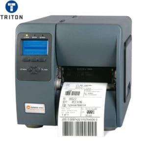 Datamax Printer M-4206 203DPI Datamax Printer Industrial I-4212 203DPI Direct Thermal + Peel & Present + Rewind
