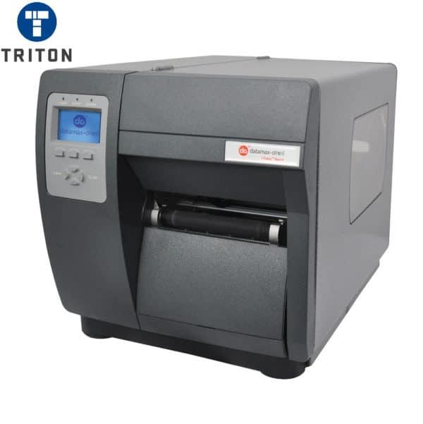 Datamax Printer Industrial I-4212 203DPI Direct Thermal + LAN + Peel & Present + Rewind