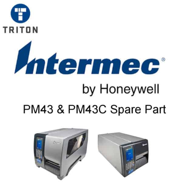 Full Batch Rewinder - Intermec PM43