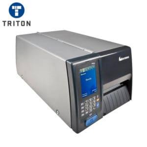 Intermec Printer PM43C 203DPI Thermal Transfer + Rewind + Label Taken Sensor