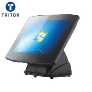 TA15 Industrial Touchscreen PC - TA7PCT15
