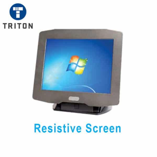 TA15 Industrial Touchscreen PC - TA19PCT15