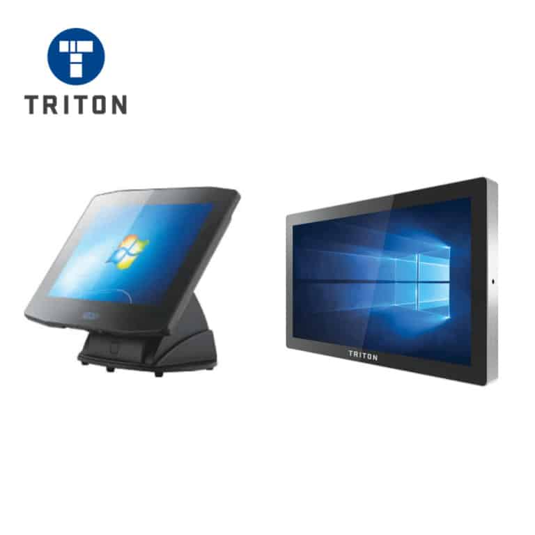 Industrial Touchscreen's