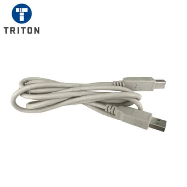 USB (USB-A to USB-B) Cable