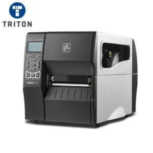 Zebra Printer Midrange ZT230 203DPI Thermal Transfer + Ethernet