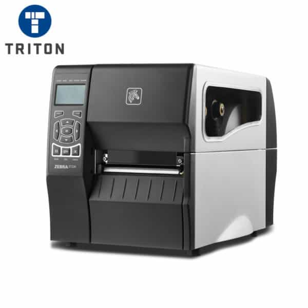 Zebra Printer Midrange ZT230 203DPI Direct Thermal + Ethernet