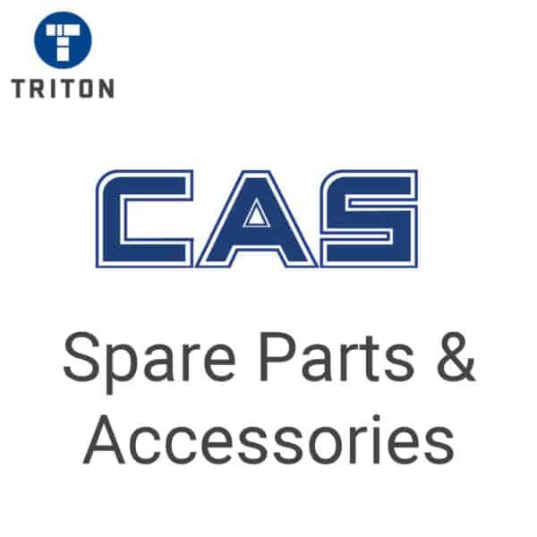 CAS Spare Parts & Accessories