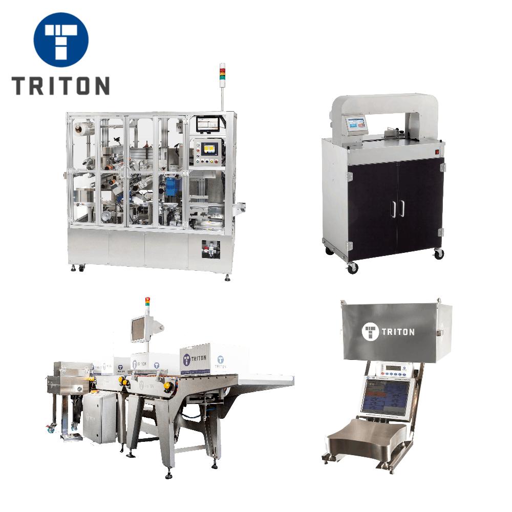 Hardware Solutions at Triton