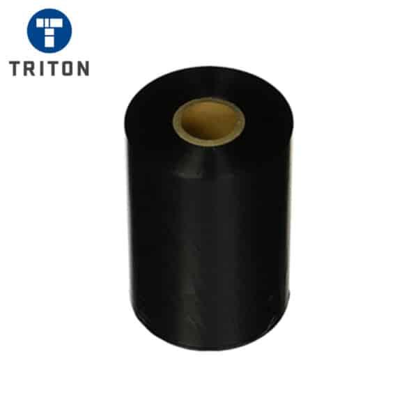 CALIBOR RIBBON WAX/RESIN 110MM X 300MM BLACK