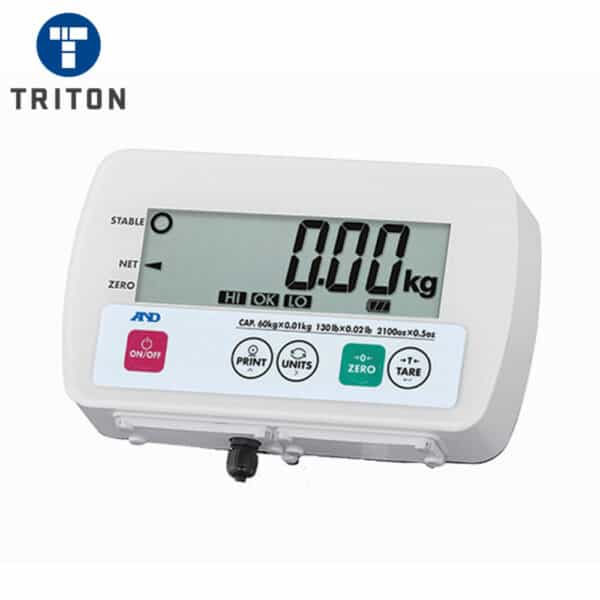 A&D Platform Scales SE-30KAM Indicator