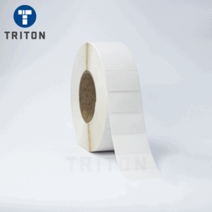 Thermal Label 50x28 White
